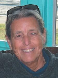 Judith Lauter